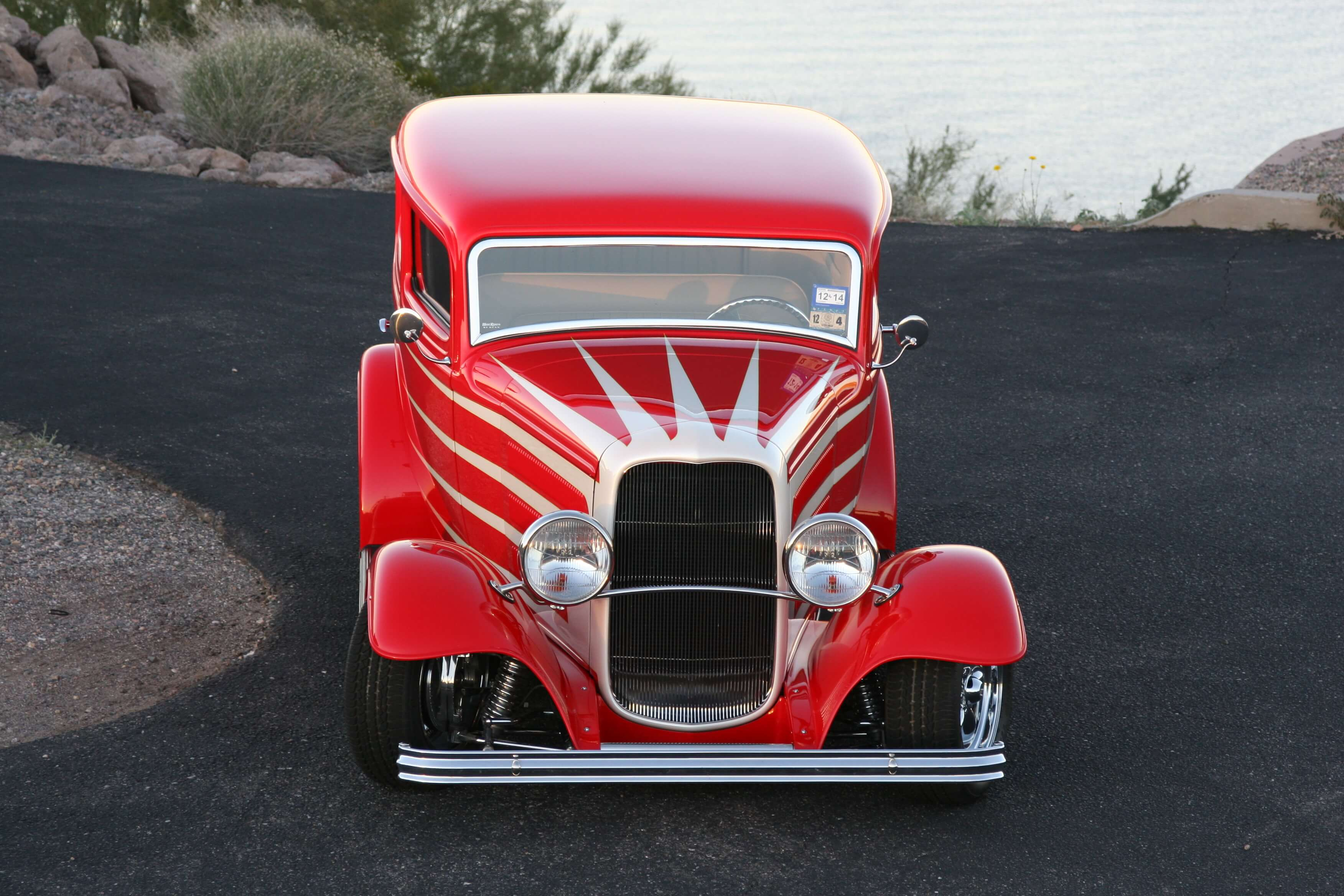 Home - Hot Rods by Dean